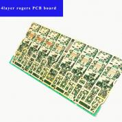 4layer rogers PCB board