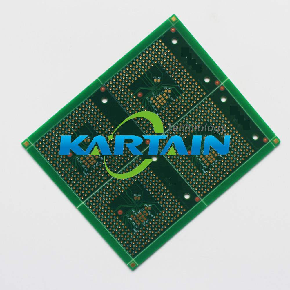 6layers hdi pcb manufacturer in shenzhen-Product Center-Kartain
